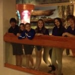 We love the South Florida Museum!